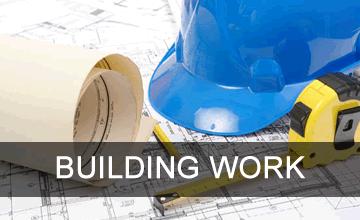 BUILDING WORK SIDEBAR