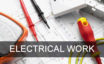 ELECTRICAL WORK SIDEBAR